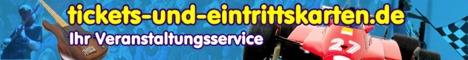www.tickets-und-eintrittskarten.de -- Ihr Veranstaltungsservice für Online - Tickets buchen